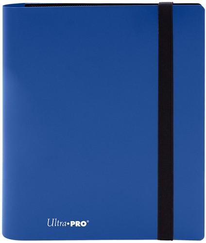 Pro-Binder 4-Pocket Eclipse Blauw