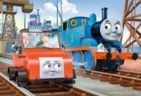 Thomas & Friends Puzzel (2x12 stukjes)-2