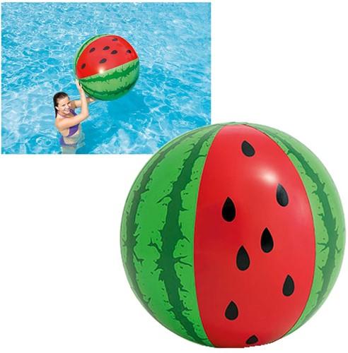 Intex Watermeloen Strandbal (107cm)-3