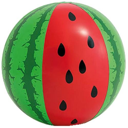 Intex Watermeloen Strandbal (107cm)