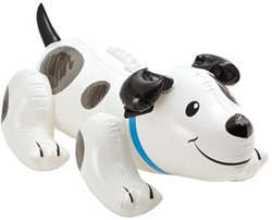 Intex Puppy Ride On