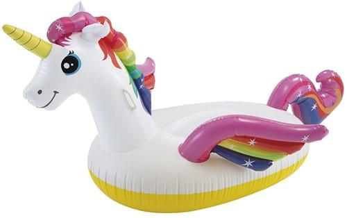 Intex Unicorn Ride-on-1
