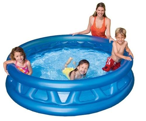 Intex - Kinderzwembad (188 cm)