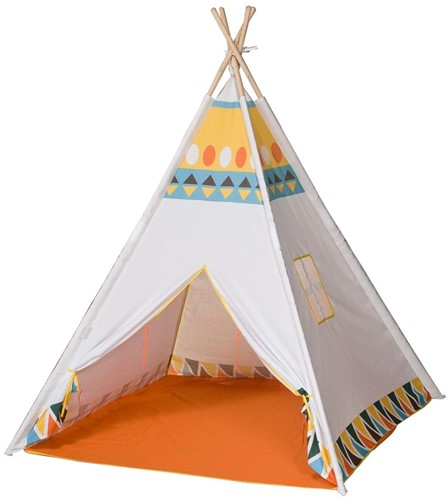 Outdoor Play - Tipi Tent