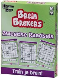 Breinbrekers - Zweedse Raadsels