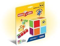 MagiCube Starter Set - 4 delig (Verpakking incompleet)