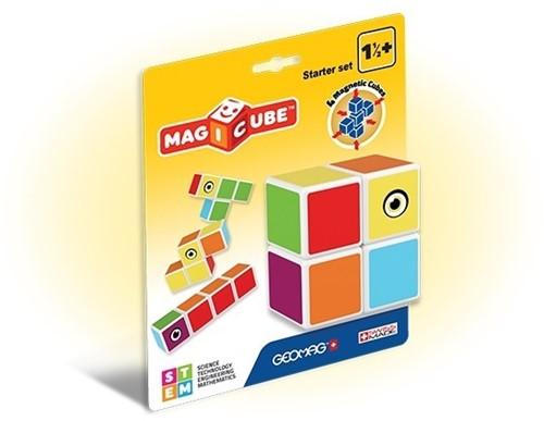 MagiCube Starter Set - 4 delig-1