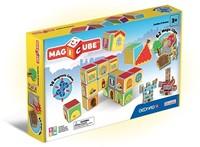 MagiCube Castles & Houses - 78 delig
