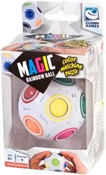 Clown Magic Rainbow Ball
