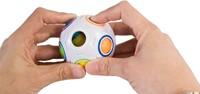 Clown Magic Rainbow Ball-3