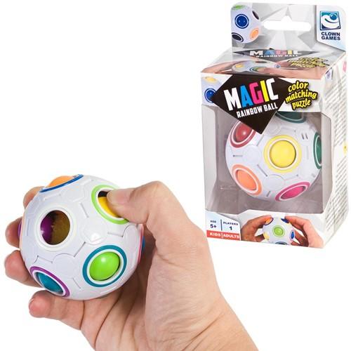 Clown Magic Rainbow Ball-2