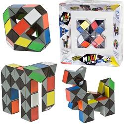 Magic Puzzle 48-delig - Multi-color