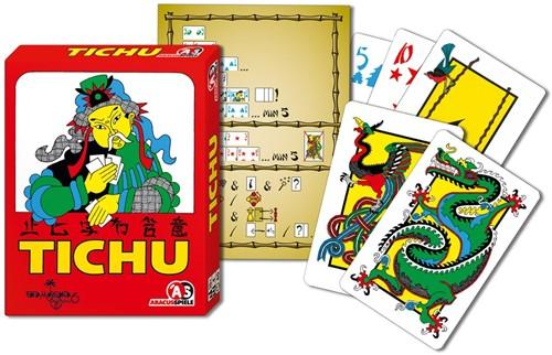 Tichu (NL)