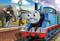 Thomas en zijn Vrienden Puzzel (2x24 stukjes)-3
