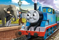 Thomas & Friends Puzzel (2x24 stukjes)-2