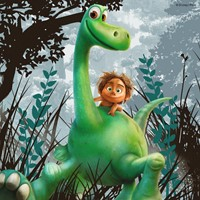 Arlo The Good Dinosaur Puzzel (3x49 stukjes)-3