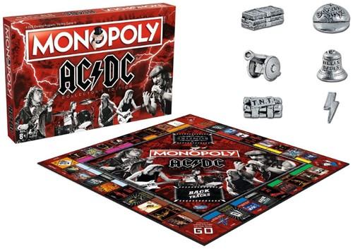 Monopoly - ACDC-3