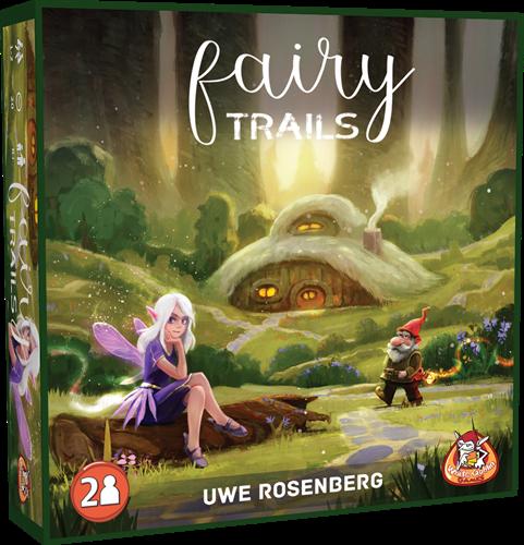 Fairy Trails (NL)
