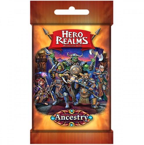 Hero Realms - Ancestry Pack