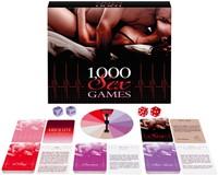 1000 Sex Games (Open geweest)-2