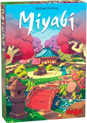 Miyabi - Legspel