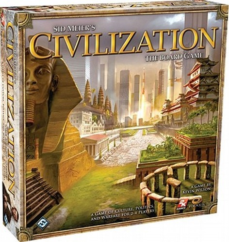 Civilization (Engels)