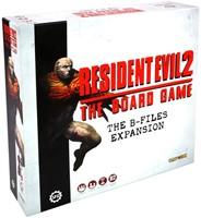 Resident Evil 2 - B-files Expansion