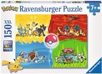 Pokemon XXL Puzzel (150 stukjes)-1