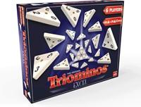 Triominos Excel 6 Spelers
