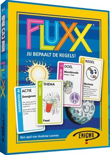 Fluxx 5.0 Kaartspel (NL)
