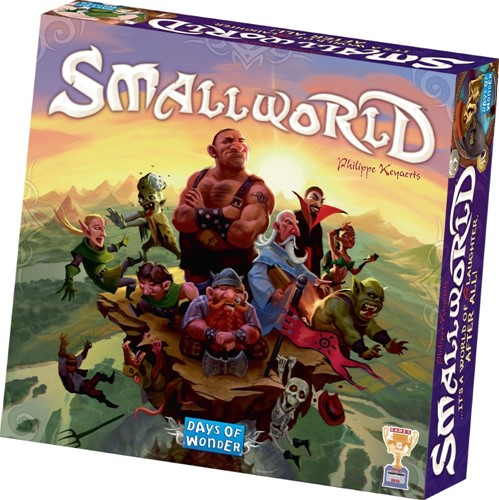 Small World (NL)
