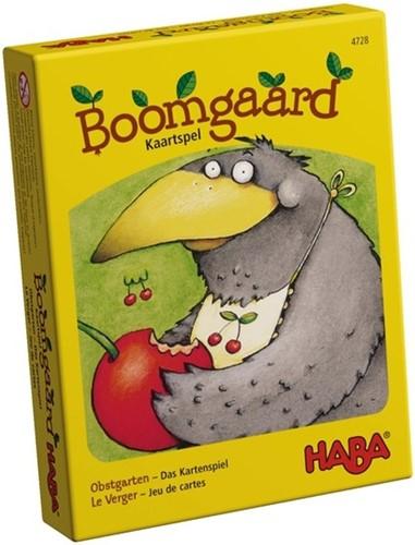 Boomgaard - Kaartspel