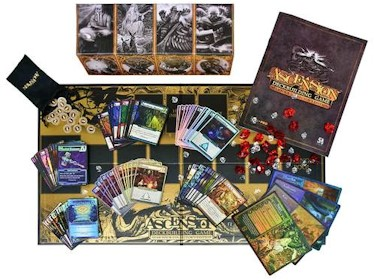 Ascension Year 4 Collector's edition-2