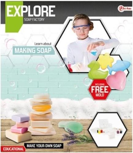 Explore Set - Zeep