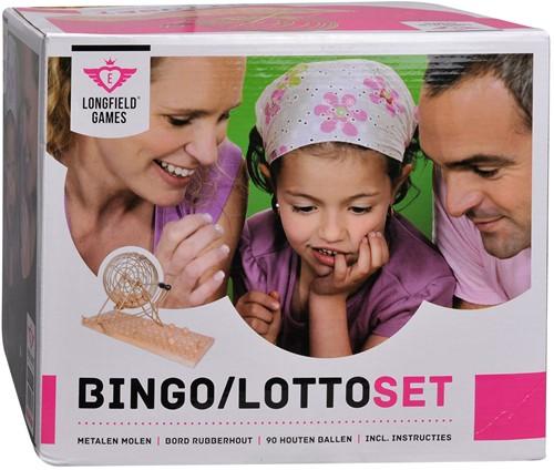 Bingo / Lotto set-2