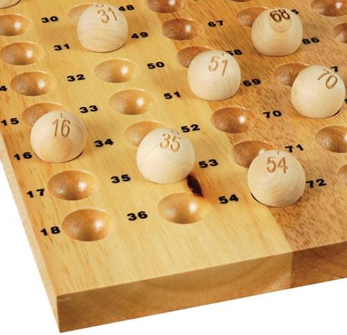Bingo / Lotto set-3