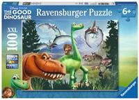 The Good Dinosaur XXL Puzzel (100 stukjes)-1