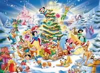 Disney Kerstavond Puzzel (100 XXL)-2