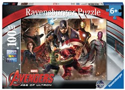 Avengers Age of Ultron XXL Puzzel (100 stukjes)
