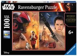 Star Wars - Episode VII XXL Puzzel (100 stukjes)