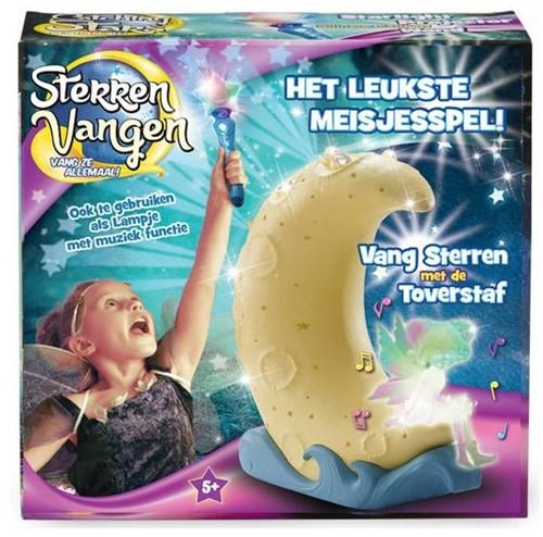 Sterren Vangen - Meisjesspel