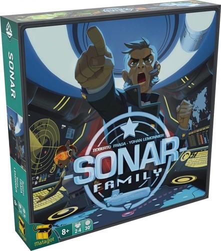 Sonar Family NL