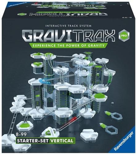 Gravitrax Pro - Starterset Vertical