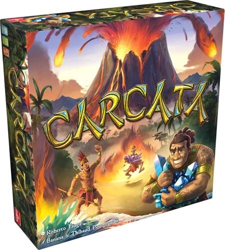 Carcata - Bordspel (NL)