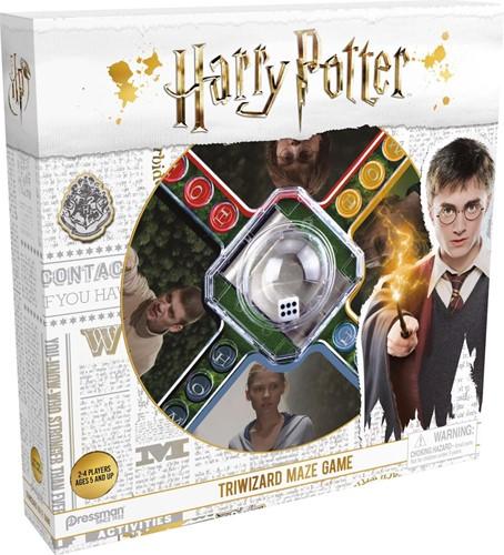 Harry Potter - Tri Wizard Maze