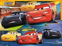Disney Cars 3 XXL Puzzel - Duel der Kampioenen (100 stukjes)-2