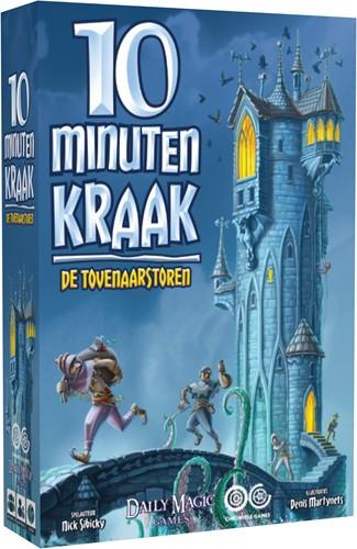 10 Minuten Kraak - De Tovenaarstoren