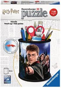 3D Puzzel - Pennenbak Harry Potter (54 stukjes)
