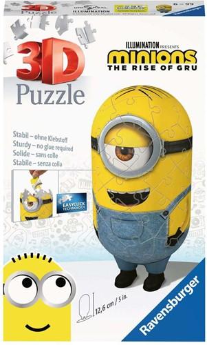 3D Puzzel - Minions Jeans (59 stukjes)