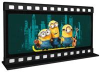 Filmstrook Minions 3D Puzzel (108 stukjes)-2